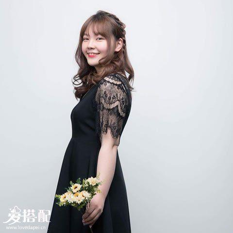 微胖女生夏季怎样穿搭?台湾时尚达人亲身示范